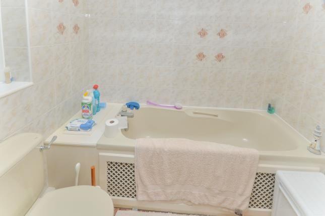 Bathroom of Fir Tree Hill, Woodnesborough, Sandwich, Kent CT13