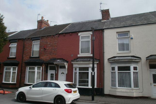 Warwick Street, Middlesbrough TS1