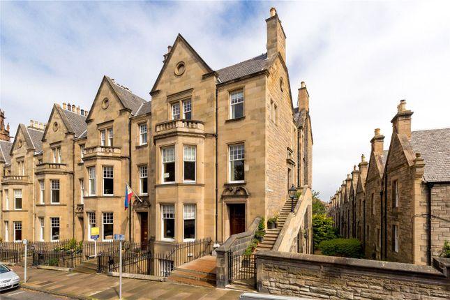 Thumbnail Flat for sale in 1 Douglas Gardens, West End, Edinburgh