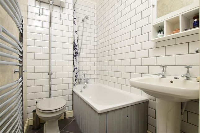 Bathroom of York Road, Hove, East Sussex BN3