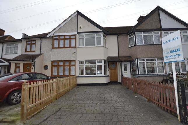Thumbnail Detached house for sale in Days Lane, Sidcup, Kent