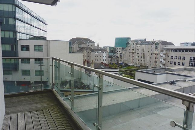 2 bed flat to rent in Aldrin House, 4 Moon Street, Plymouth PL4