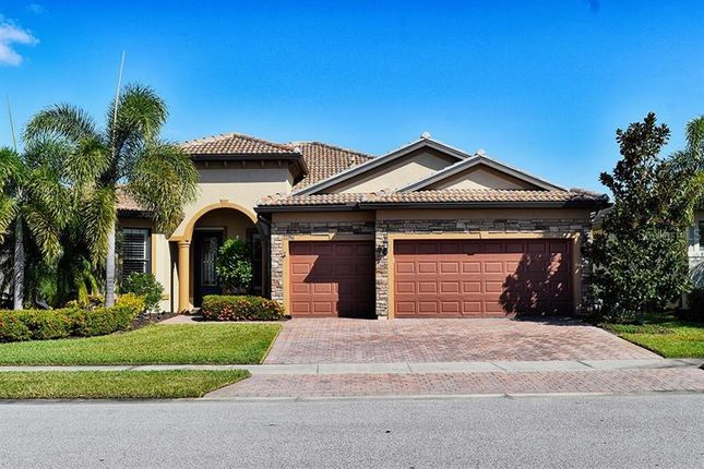 Thumbnail Property for sale in 11196 Whimbrel Ln, Sarasota, Florida, United States Of America