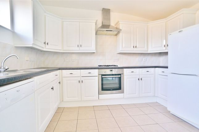 Thumbnail Detached house to rent in Rear Of 26, Star Hill, Rochester