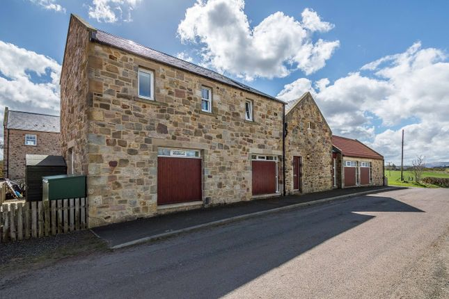 Thumbnail Terraced house for sale in Wester Pike Mains, Auchendinny Mains Farm, Penicuik