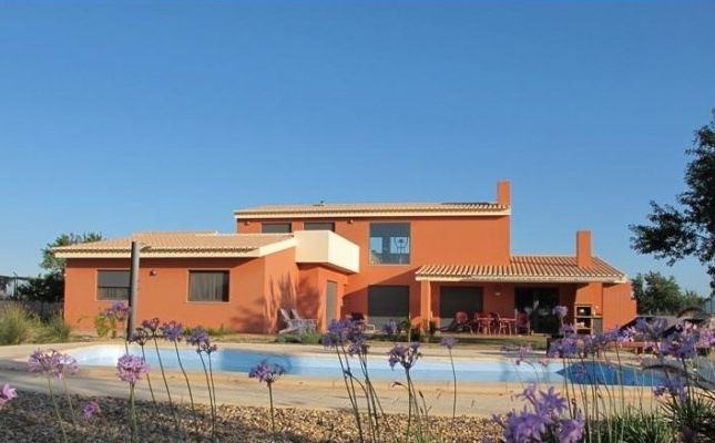 Thumbnail Villa for sale in R. De Portugal, 8400-651 Parchal, Portugal