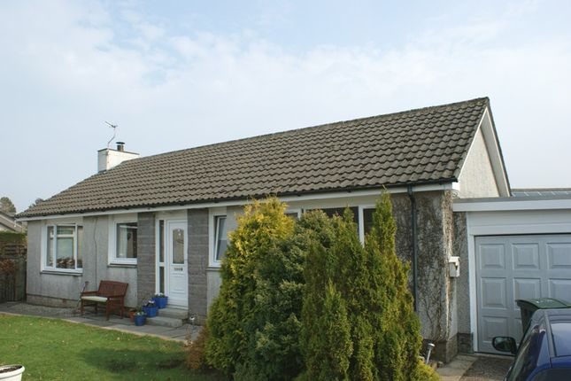 Thumbnail Bungalow for sale in Kilmichael, By Lochgilphead, Argyll