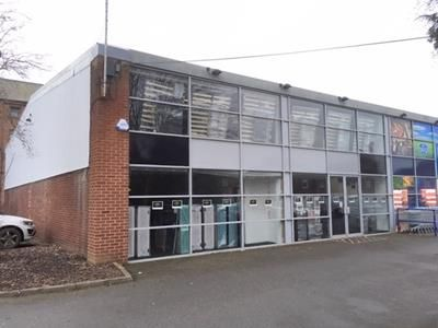 Thumbnail Retail premises to let in Unit 1, Anglesey Business Park, Anglesey Road, Burton Upon Trent, Staffordshire