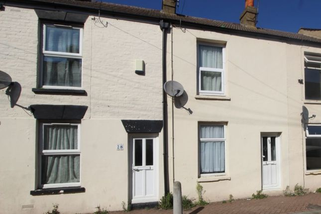 Clyde Street, Sheerness ME12
