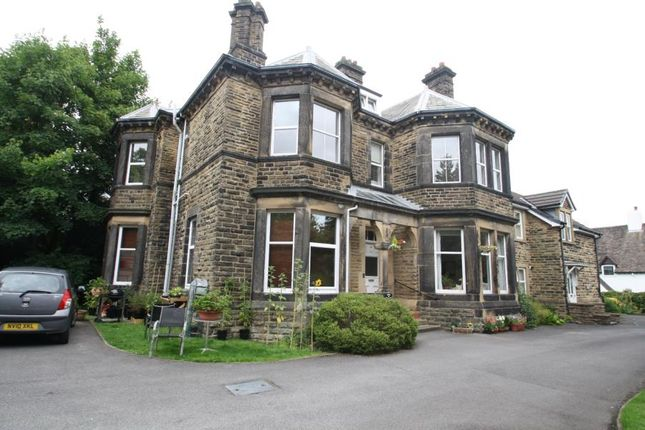 2 bed flat to rent in Kings Road, Ilkley LS29