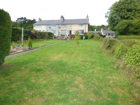 Thumbnail End terrace house for sale in Arfon Terrace, Llangoed, Beaumaris, Sir Ynys Mon