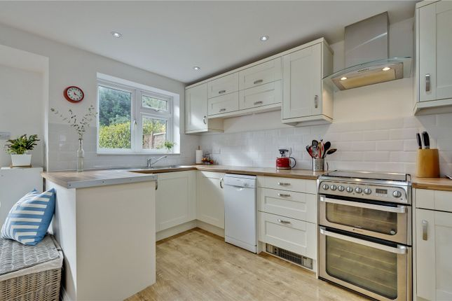 Picture No. 25 of Hillcrest, Weybridge, Surrey KT13