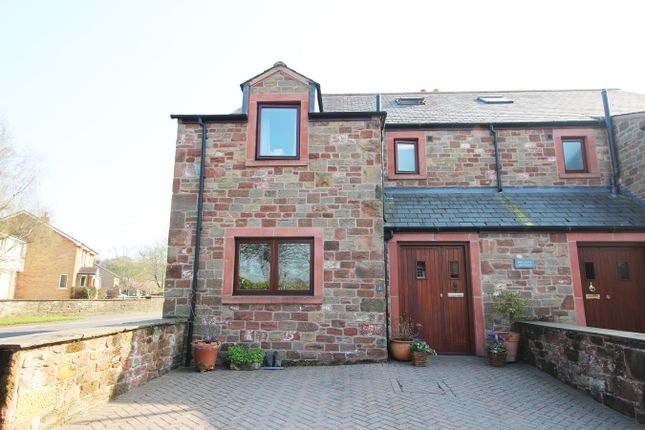 4 bed semi-detached house for sale in Mill Race Cottages, Dalston, Carlisle CA5