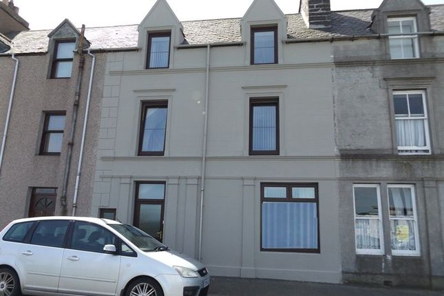 Thumbnail Terraced house for sale in Smith Terrace, Wick