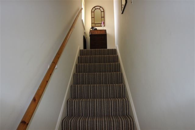 Hallway of Hoveringham Court, Swallownest, Sheffield S26