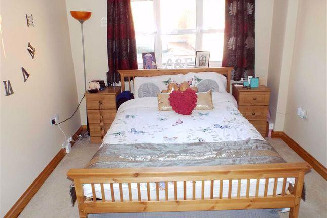 Bedroom 1: of Chapel Street, Burnham-On-Sea, Somerset TA8