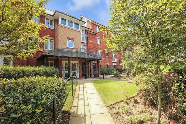 Thumbnail Flat for sale in Strawberry Court, Sunderland