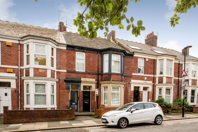 Flat for sale in Helmsley Road, Sandyford, Newcastle Upon Tyne