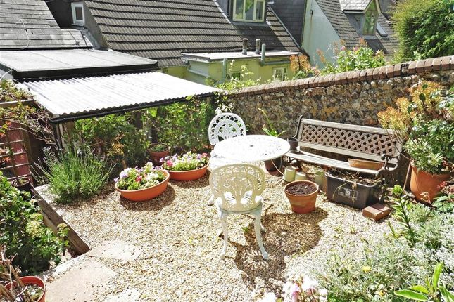 2 bed terraced house for sale in South Street, Lewes, East Sussex