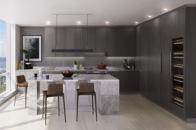 Thumbnail Apartment for sale in Hudson Yards, Manhattan, New York City