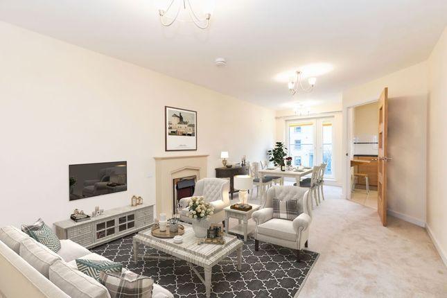 Thumbnail Property for sale in Flat 36 Lyle Court, 25 Barton Grove, Edinburgh