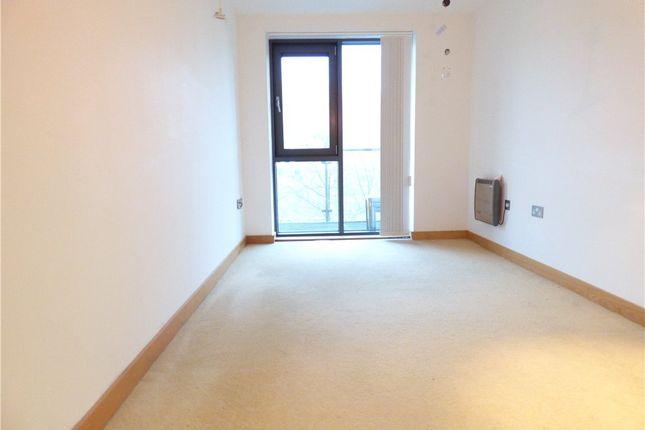 Bedroom of Apartment 207, Vm1, Salts Mill Road, Shipley BD17