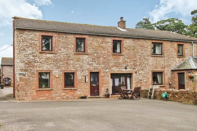 Thumbnail Barn conversion for sale in Ashgill, Oulton, Wigton