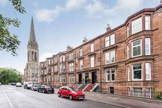 Thumbnail Flat for sale in Balvicar Drive, Queens Park, Lanarkshire