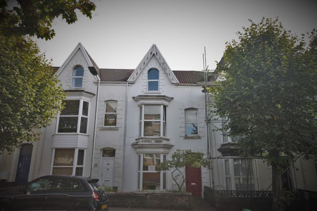 Property to rent in Gwydr Crescent, Uplands, Swansea