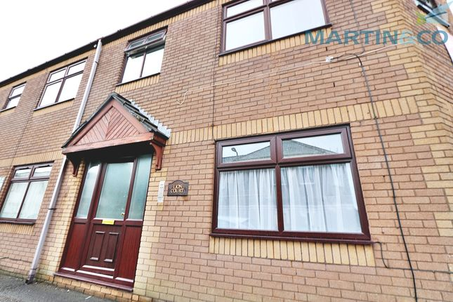 Thumbnail Flat for sale in Daniel Street, Cathays, Cardiff