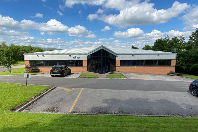 Thumbnail Office to let in Network 65 Business Park, Burnley