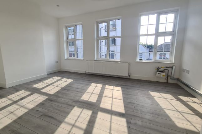 Thumbnail Flat to rent in Parkview, 132 High Street, West Drayton