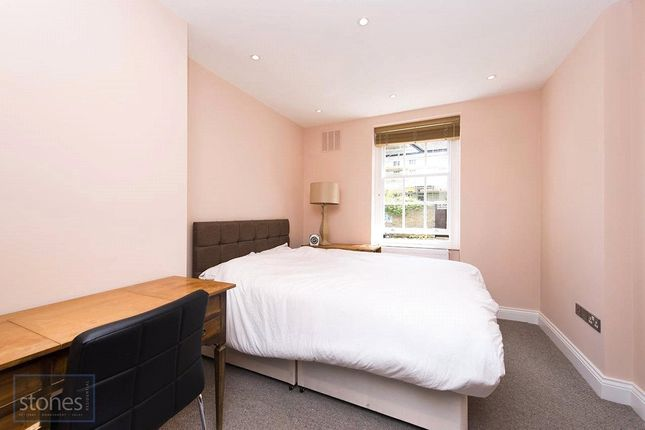 Bedroom of North End, Golders Green, London NW3