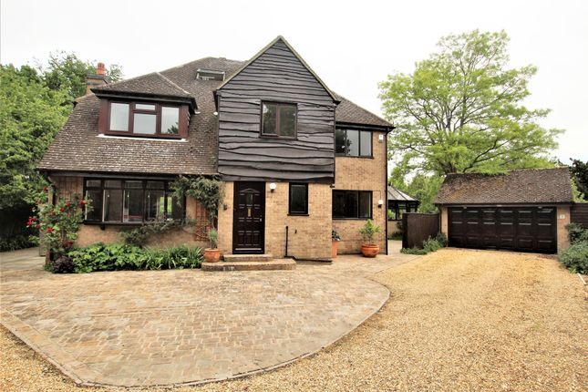 Thumbnail Detached house for sale in The Chantry, Fulbourn, Cambridge