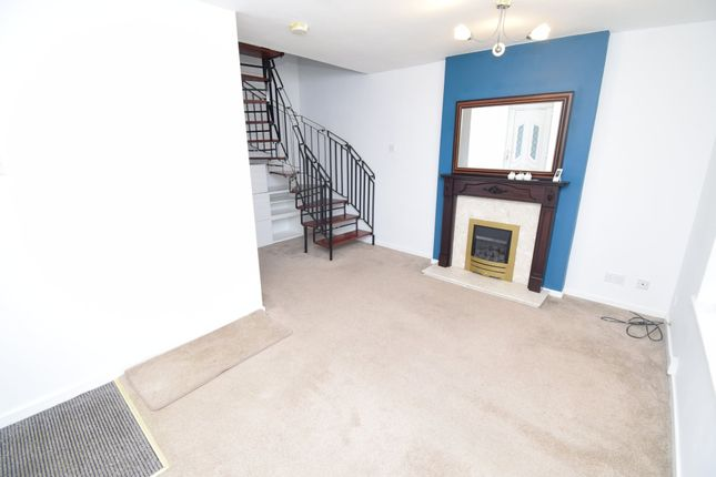 Thumbnail Terraced house to rent in Shelley Walk, Stanley