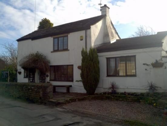 Thumbnail Detached house to rent in Weavers Cottage Bilham Road, Clayton West, Huddersfield, West Yorkshire