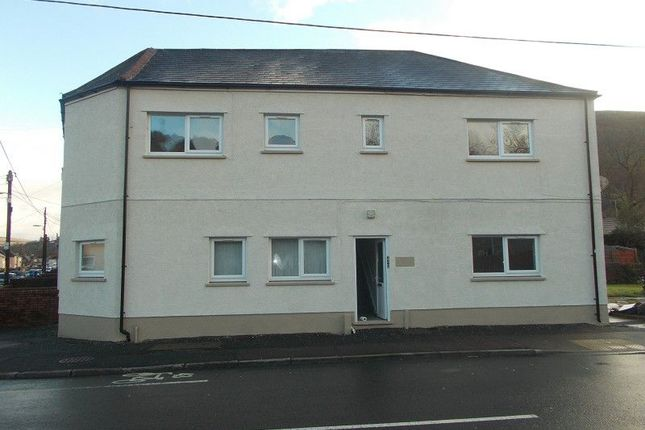Thumbnail Detached house for sale in Varteg Road, Ystalyfera, Swansea.
