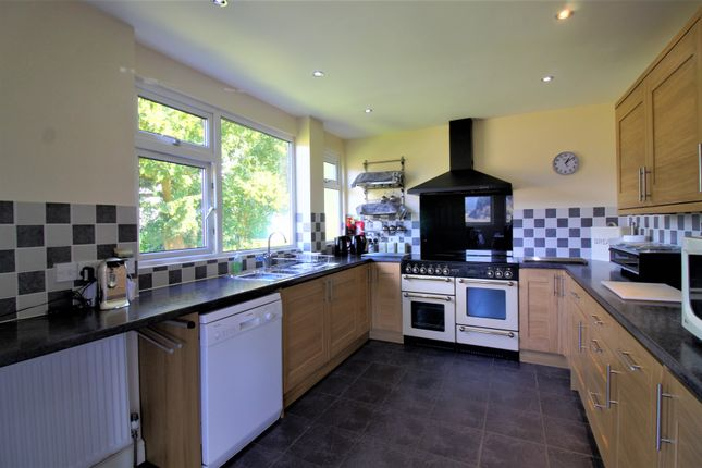 Kitchen of Llanrwst Road, Betws-Y-Coed LL24