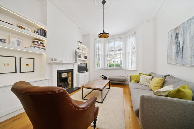 Thumbnail Terraced house for sale in Ramsden Road, Balham, London
