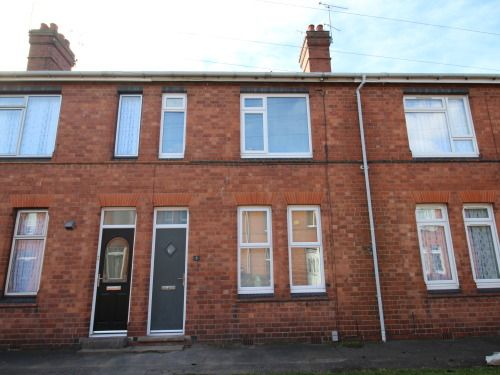 Thumbnail Terraced house to rent in St. Johns Avenue, Kenilworth