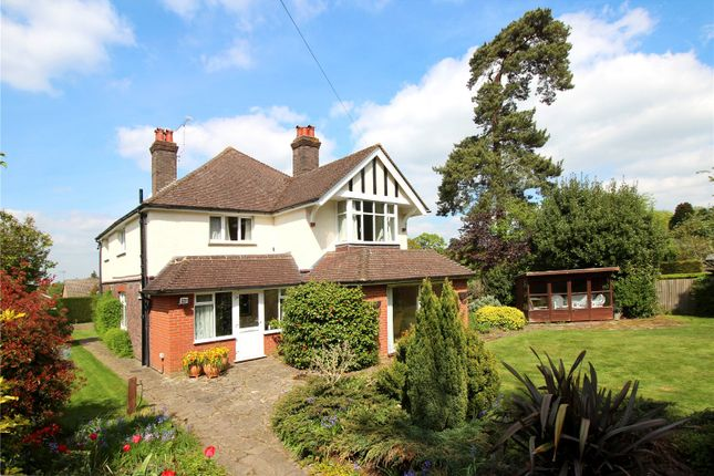 Thumbnail Detached house for sale in Sandy Lane, East Grinstead, West Sussex