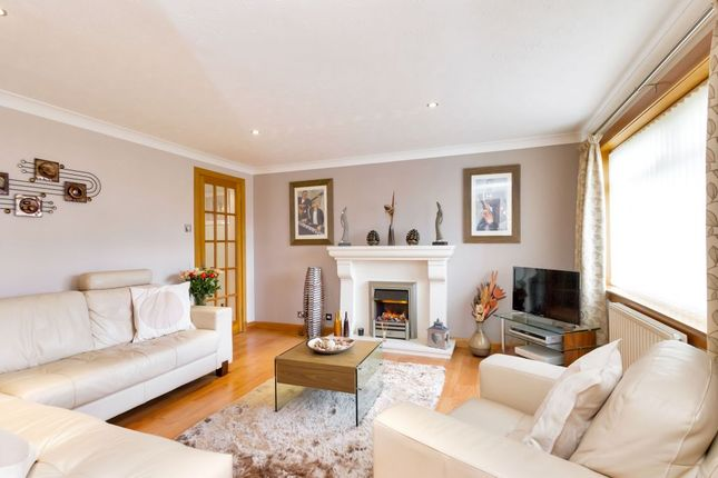 Thumbnail Property for sale in 181 Eskhill, Penicuik