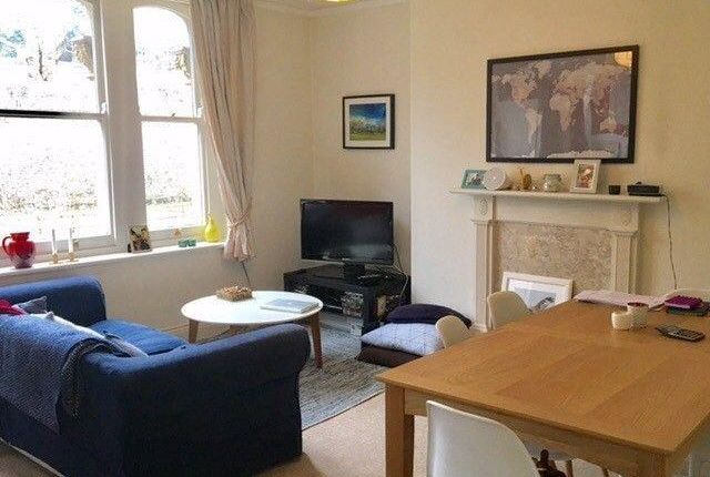 Thumbnail Flat to rent in Randall Road, Clifton, Bristol