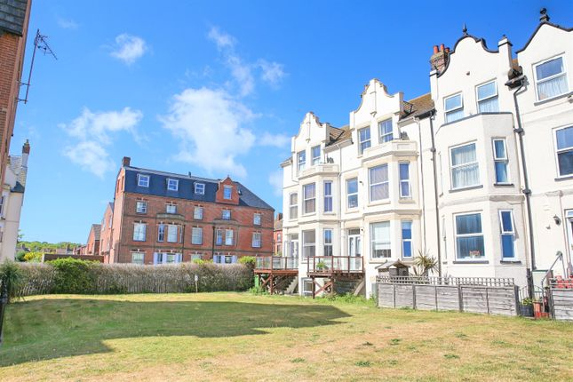 Studio to rent in Cabbell Road, Cromer NR27
