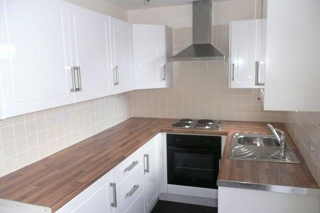 Thumbnail Property to rent in Ingham St, Padiham, Lancs