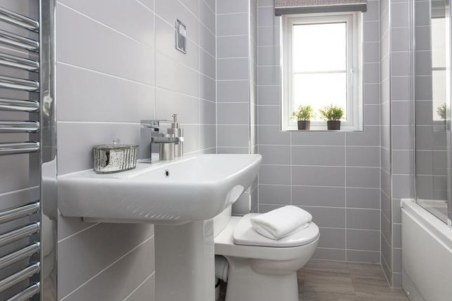 "Bathroom of ""Coull"" at Appin Drive, Culloden IV2"