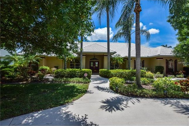 Thumbnail Property for sale in 428 Tremingham Way, Venice, Florida, 34293, United States Of America