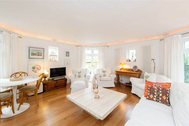 Detached house to rent in Fitzjohns Avenue, Hampstead