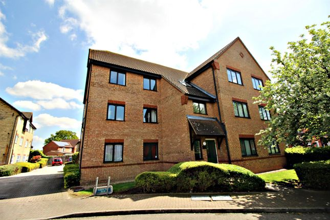 Thumbnail Flat for sale in Coalport Close, Church Langley, Harlow