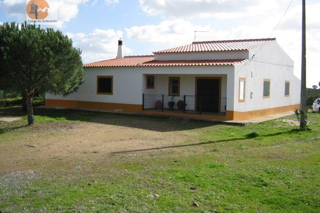 Thumbnail Finca for sale in Alcoutim E Pereiro, Alcoutim E Pereiro, Alcoutim